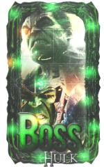 Boss- foto