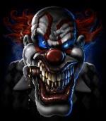 KingClown- foto